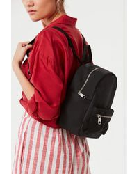 Urban Outfitters - Classic Canvas Mini Backpack - Lyst
