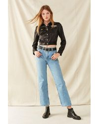 Urban Outfitters - Vintage Lee High-rise Mom Jean - Lyst