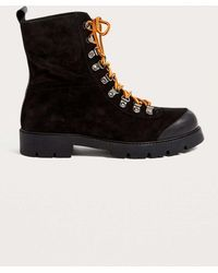 Urban Outfitters - Uo Blaire Suede Hiker Boot - Lyst