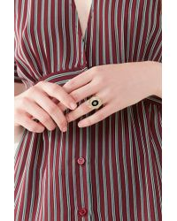 Urban Outfitters | Victoria Statement Ring | Lyst