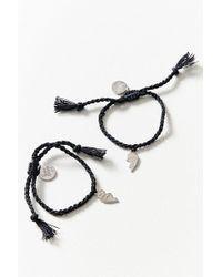 brand Venessa Arizaga - Venessa Arizaga Made For Eachother Bracelet Set - Lyst