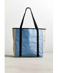 Lyst - Urban Outfitters Herschel Supply Co Packable Duffle Bag in ... f1b0ab0415