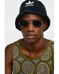 """Urban Outfitters - Sechseckige Sonnenbrille """"Austin"""" - Lyst"""