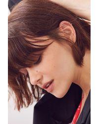 Urban Outfitters - Mac Ear Cuff Earring - Lyst