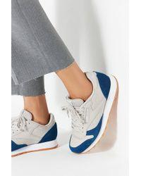 Reebok - Reebok Classic Gi Leather Sneaker - Lyst