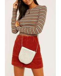 Urban Outfitters - Uo Diamonte Crossbody - Womens All - Lyst