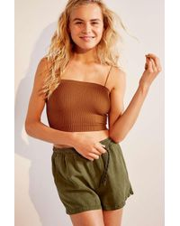 BDG - Bungee Strap Tube Top - Womens S - Lyst