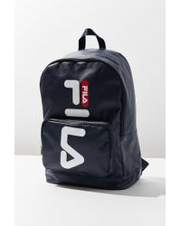Fila - Fila Riley Backpack - Lyst