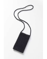 Urban Outfitters - Beaded Phone Bag - Lyst