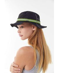 f80b67cfa04 Kangol - Urban Utility Bucket Hat - Lyst