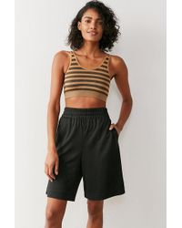 Out From Under - Tina Modern Basketball Shorts - Lyst