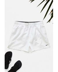 15a77d1f5f Nike Signal Red Swim Shorts - Mens L in Red for Men - Lyst
