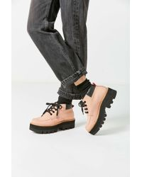 Urban Outfitters - Uo Brix Hiker Boot - Lyst