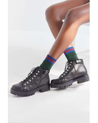 Out From Under - Sparkle Party Sock - Lyst