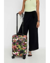 Herschel Supply Co. - Trade Jungle Print Carry On Luggage - Womens All - Lyst