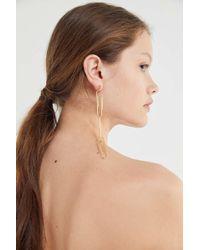 Vanessa Mooney - The Storyteller Safety Pin Earring - Lyst