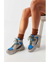 Urban Outfitters - Uo Brooklyn Hiker Boot - Lyst