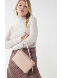 Urban Outfitters - Double Zip Crossbody Bag - Lyst