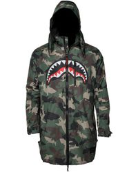 Sprayground - Shark Paratrooper - Lyst