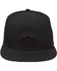 c000a08abda Sprayground - Rubber Shark Snapback Hat - Lyst