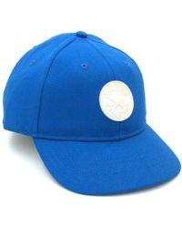 f65505de04d Converse - Dry Core Hat - Lyst
