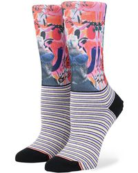 Stance - Yes Darling Socks - Lyst