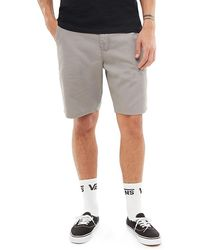 """Vans """" Authentic Stretch Shorts 20"""""""""""