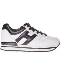 43045f6aac98 Hogan - Shoes - Lyst