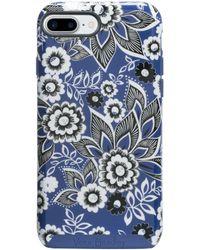 Vera Bradley - Hybrid Phone Case 6+/7+/8+ - Lyst