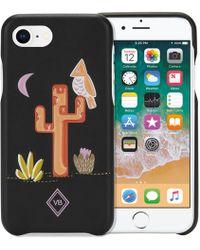 Vera Bradley - 3d Phone Case For Iphone 6/6s/7/8 - Lyst
