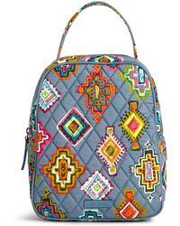 Vera Bradley - Lunch Bunch Bag - Lyst