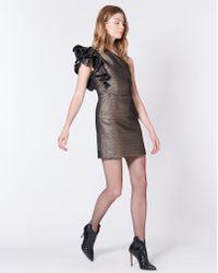 Veronica Beard - Ensley Dress - Lyst