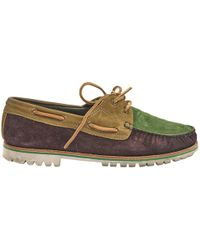 Lanvin - Pre-owned Loafers - Lyst