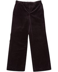 Marc By Marc Jacobs - Pre-owned Velvet Large Pants - Lyst