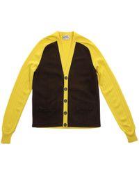 Hermès - Wool Knitwear & Sweatshirt - Lyst