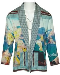 Clover Canyon - Multicolour Silk - Lyst