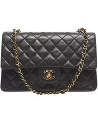 Paco Rabanne Pre-owned - Leather handbag 8QVttQb