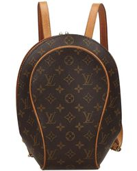 Louis Vuitton - Ellipse Cloth Backpack - Lyst