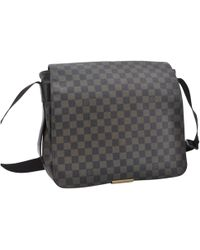 Louis Vuitton - District Brown Cloth - Lyst