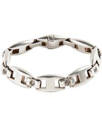 Hermès - Pre-owned Vintage Silver Silver Bracelets - Lyst