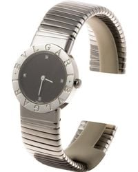 BVLGARI - Watch - Lyst