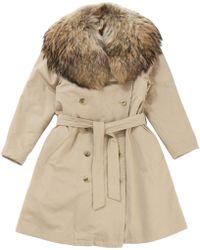 Hermès - Coats - Lyst