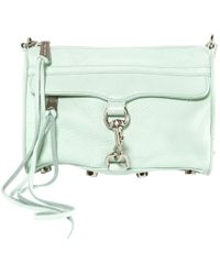 Roland Mouret - Leather Hand Bag - Lyst
