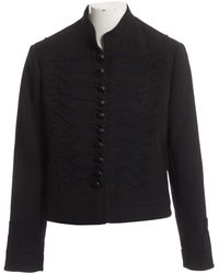 Vilshenko - Black Wool - Lyst