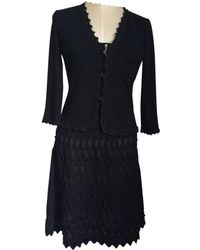 Chanel - Mid-length Dress - Lyst