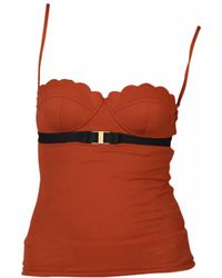 Chloé - Pre-owned One-piece Swimsuit - Lyst