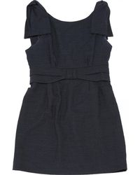Marc By Marc Jacobs - Wool Mid-length Dress - Lyst