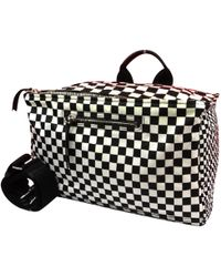 Givenchy - Pre-owned Cloth Travel Bag - Lyst