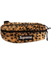 Supreme - Pre-owned Handbag - Lyst
