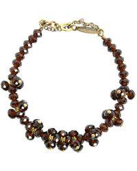 Étoile Isabel Marant - Brown Other Bracelets - Lyst